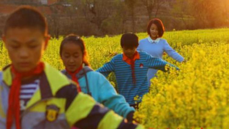 公益快报 | 百盛携手美丽中国助力乡村公益