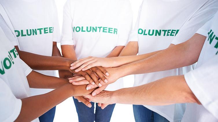 分享 | 为什么在美国人人都是志愿者?