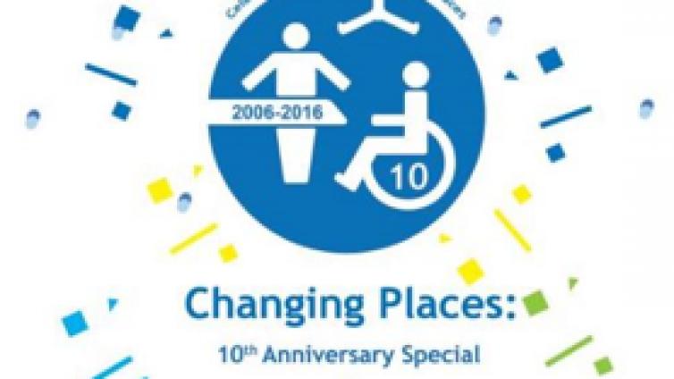 观察 | 2006-2016 英国无障碍厕所倡导运动10周年