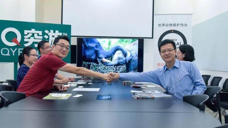 关注 | 为了让3000头大象远离虐待和伤害,今天三家中国旅游公司郑重承诺