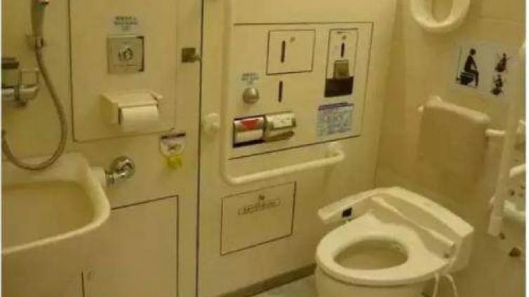 """厕所文化丨日本""""厕所文化""""为什么被全世界推崇?"""