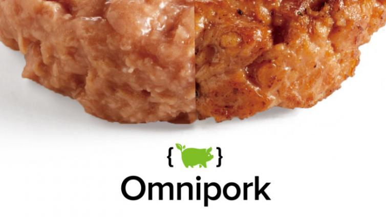 创新丨革命性食材Omnipork植物猪肉面世,引发社会思考