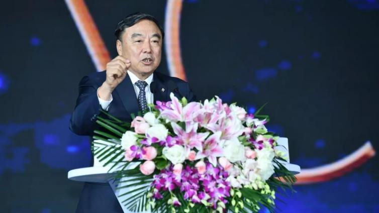 公益年会 | 马蔚华:未来,中国一定是影响力投资大国