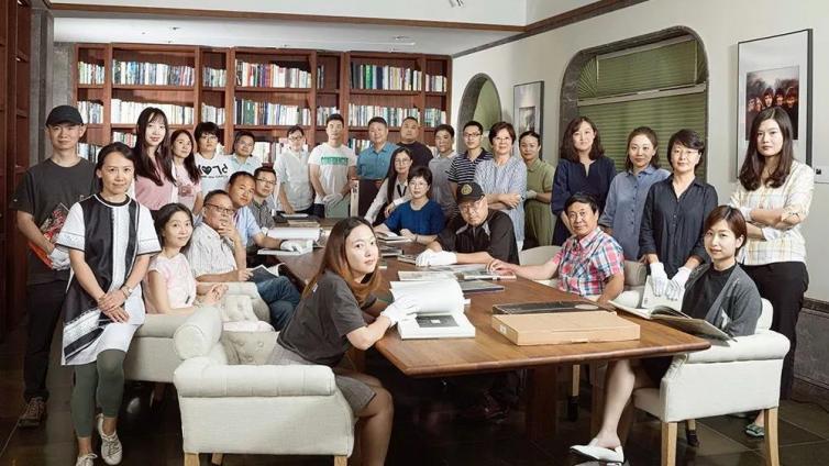 高校青年摄影教师研修计划(2019)圆满收官