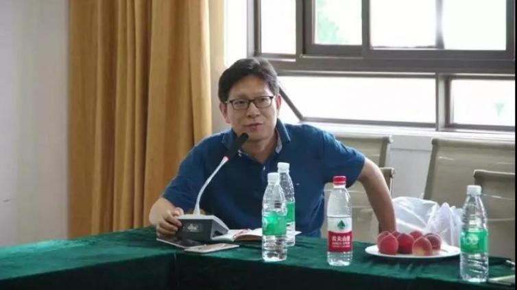窦瑞刚:文化寻根,找到中国公益慈善的未来