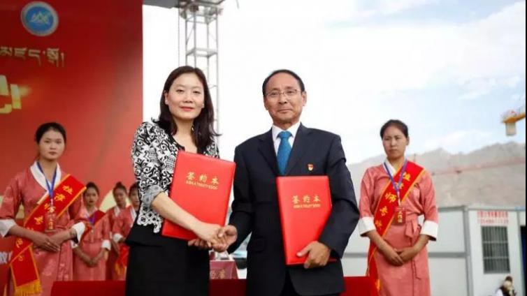 十年之约:马云公益基金会乡村教育试验