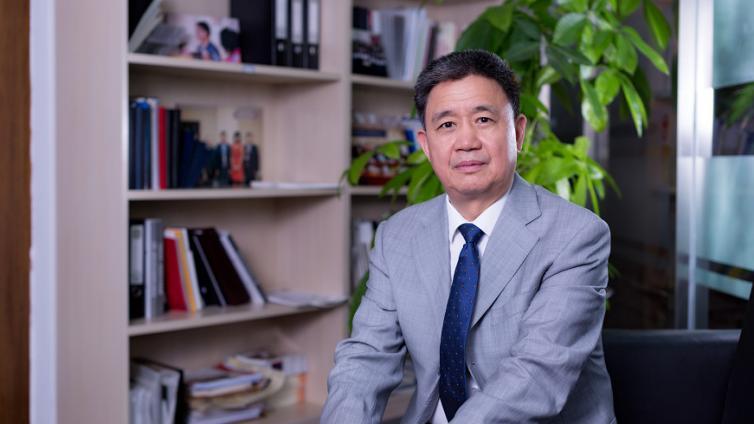 王振耀:可持续发展格局下的爱心事业趋势