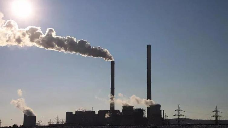 中国人均温室气体排放真的很低吗?| 气候大会特别策划