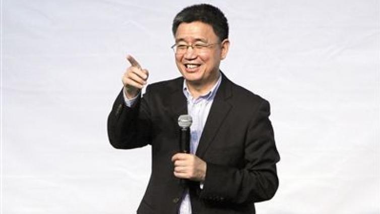 院长 | 王振耀:《北京市街道办事处条例》的出台体现以人民为中心