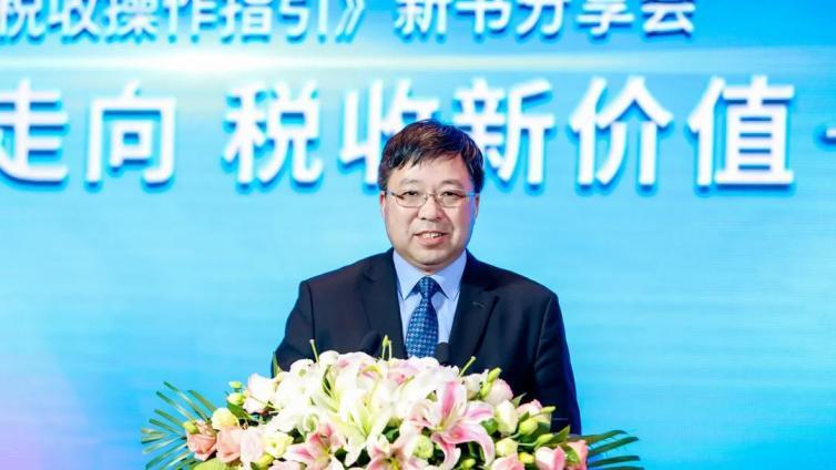 黄浩明:合规与专业是中国慈善公益组织能够得到长足发展的关键因素