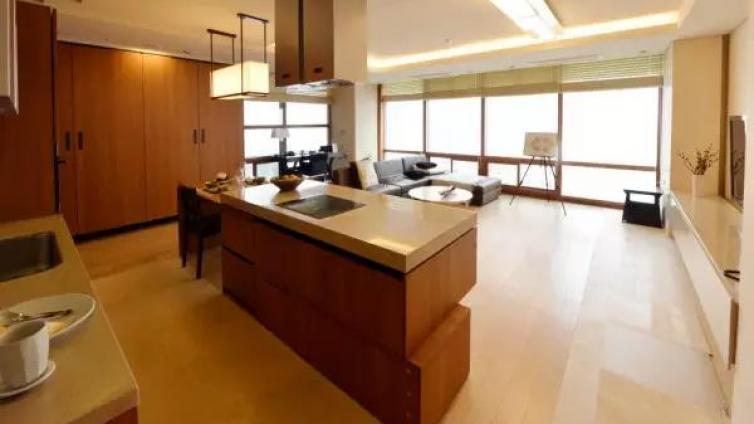 韩国   从城区高层酒店转型为养老公寓,The Classic 500实现100%入住率