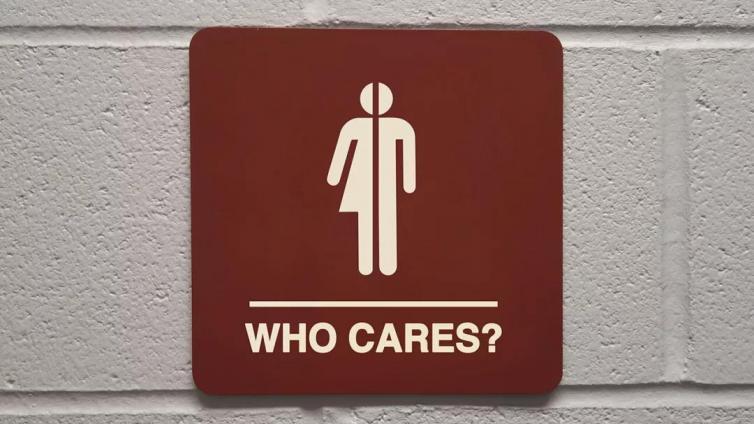 分享 | 厕所有几种性别?