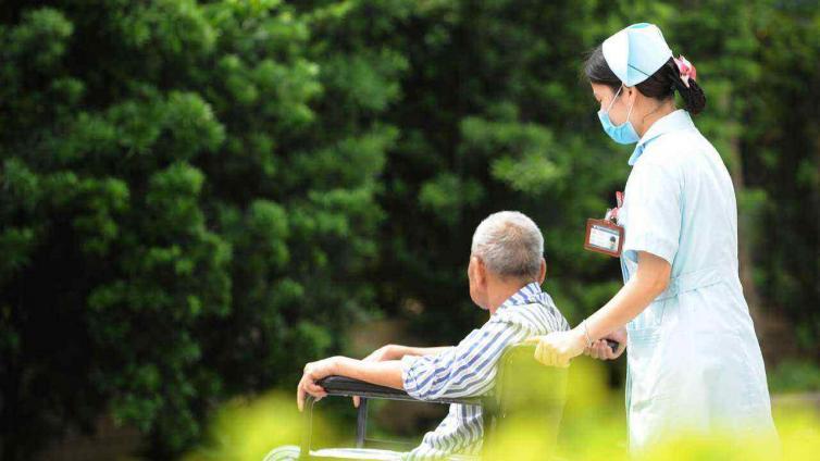 观察 | 创新养老服务模式 应对长三角高龄健康挑战
