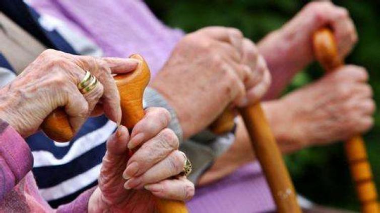 重磅   北师大中国公益研究院联合发布《北京市老龄事业发展报告2018》