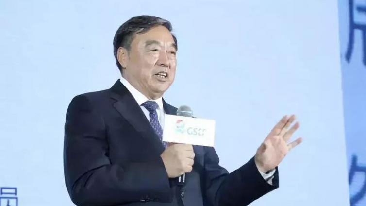 马蔚华:创新发展观,着眼全球社会价值