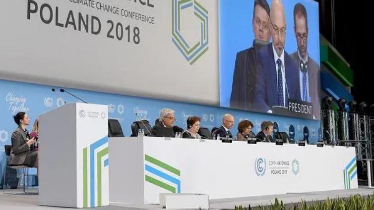 马蔚华:推动可持续发展是当代企业家的历史责任